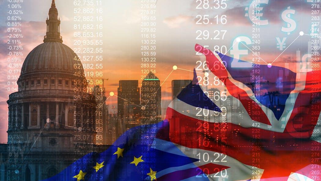 Après le Brexit, comment acheter ou vendre des actions britanniques sur son PEA?