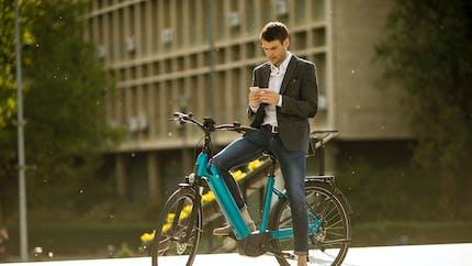 Prime à la conversion, bonus vélo : de nouvelles aides pour acheter un vélo électrique