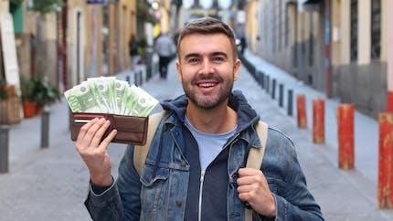 Bourses étudiantes : les montants et plafonds pour l'année 2021-2022