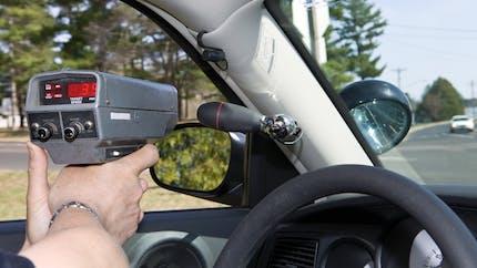 De plus en plus de voitures radars privées d'ici fin 2021