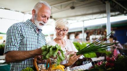Fruits et légumes frais : 45 % des établissements contrôlés par la DGCCRF épinglés