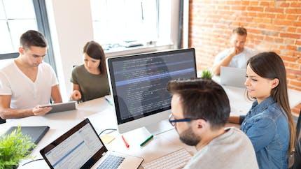 Compte personnel de formation: jusqu'à 1000€  pour se former au numérique
