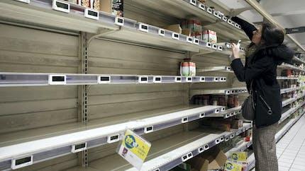 Pénurie de blé dur: les pâtes vont-elles disparaître des rayons de supermarchés?