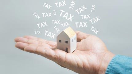 Crédit immobilier: gare au poids de la taxe foncière sur vos mensualités!