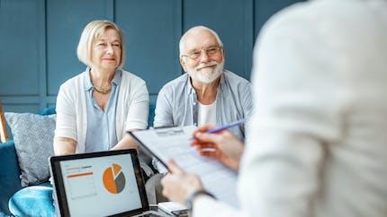 Départ en retraite: faire vérifier et corriger votre relevé de carrière