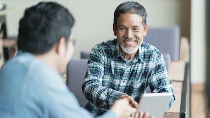 Comment demander un entretien individuel retraite?