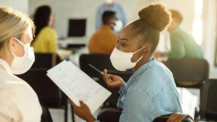 Rentrée universitaire : les modalités du protocole sanitaire dévoilées