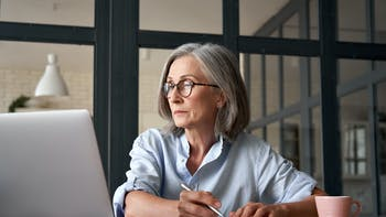 Avant de partir en retraite, faites un inventaire minutieux de tous vos trimestres