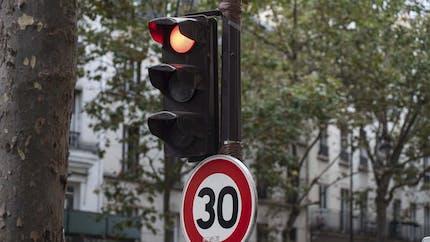 Accidents, pollution, nuisances sonores… Que change vraiment le passage à 30 km/h en ville?