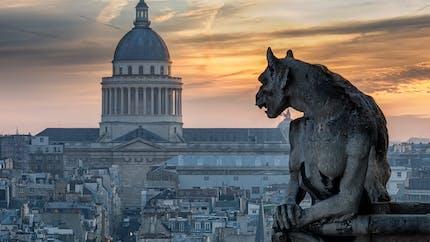 Avant Joséphine Baker, qui est enterré au Panthéon (et comment y entre-t-on) ?