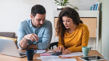 Pouvoir d'achat: les dépenses contraintes pèsent plus lourdement sur le budget des ménages