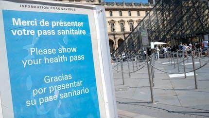 Pour l'Institut Pasteur, le passe sanitaire est une nécessité face au Covid-19