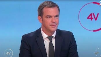 Olivier Véran annonce la gratuité de la contraception jusqu'à 25 ans