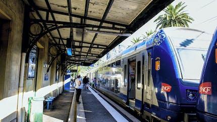 Pourquoi la SNCF peut perdre d'autres lignes que le TER Marseille-Nice