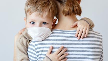 Covid-19 : les solutions de garde pour les parents d'enfants positifs ou cas contacts