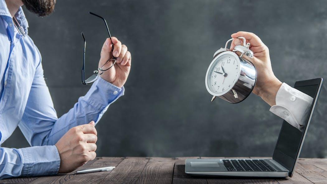 Emploi : vous pouvez refuser d'effectuer certaines heures supplémentaires