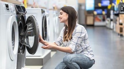 Electroménager, high-tech : quelles sont les marques les plus durables ?