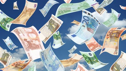Taxe d'habitation: la réforme a permis un gain de pouvoir d'achat de près de 40 Md€ depuis 2017