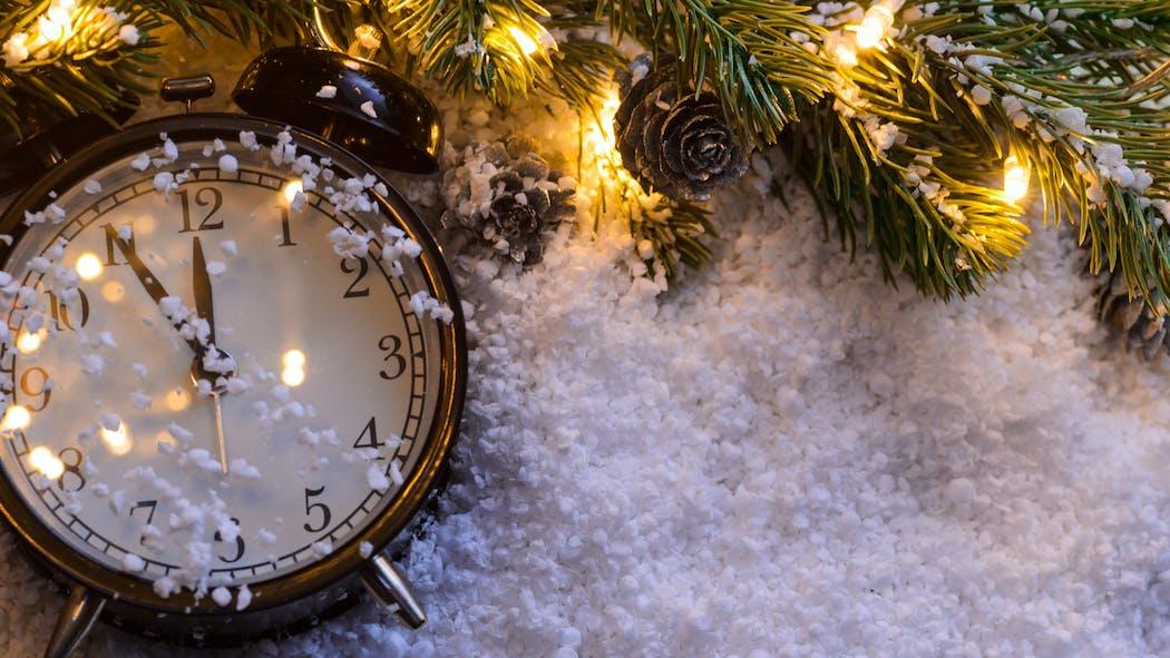 Changement d'heure 2021 : quand passe-t-on à l'heure d'hiver ?