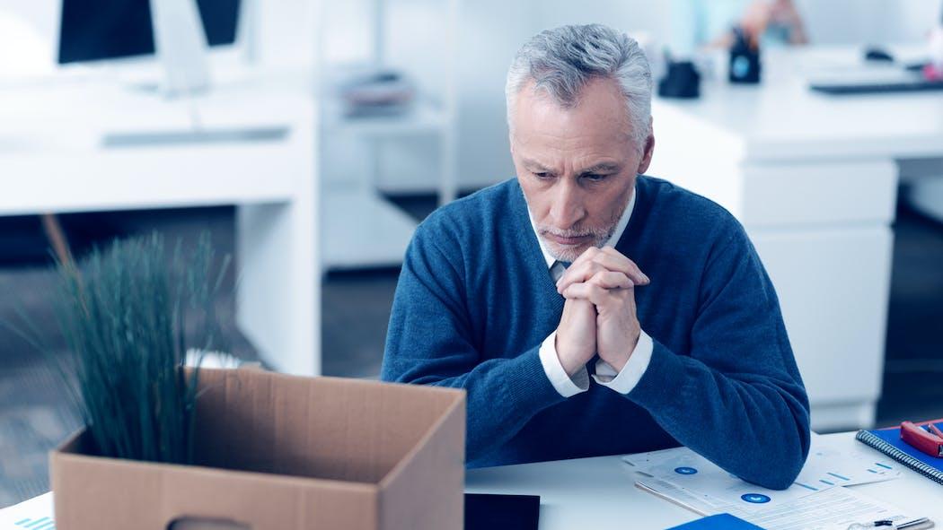 Au chômage avant la retraite: et si vous repreniez une activité de courte durée pour prolonger vos droits ?