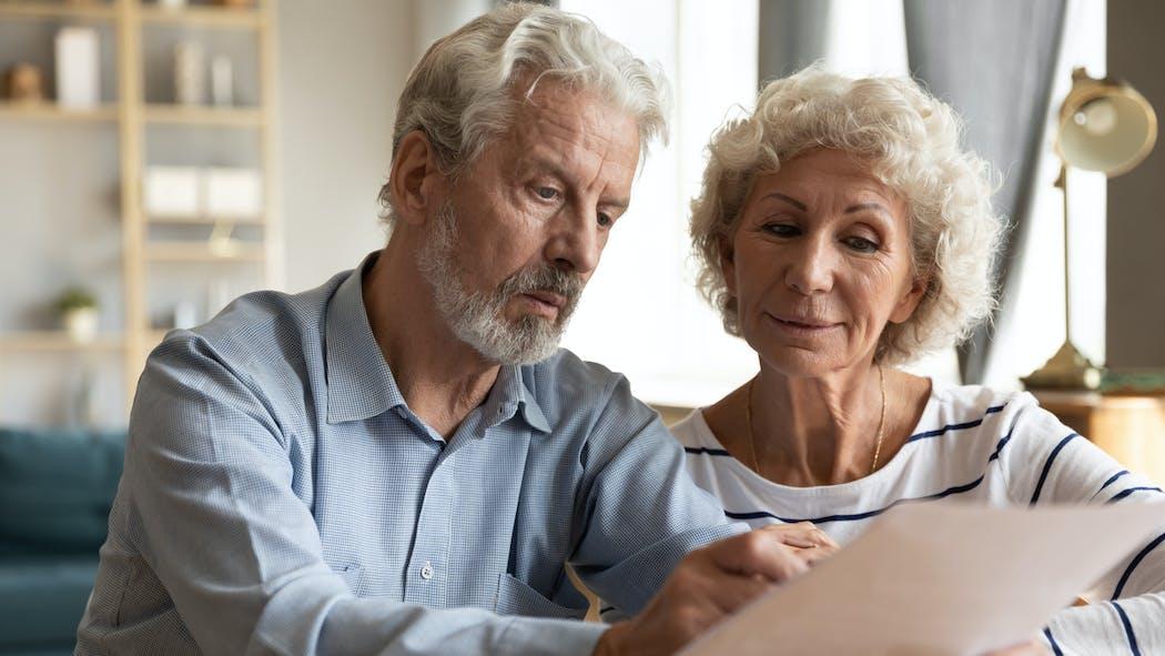 Agirc-Arrco: les retraites complémentaires devraient bien être sous-revalorisées le 1er novembre