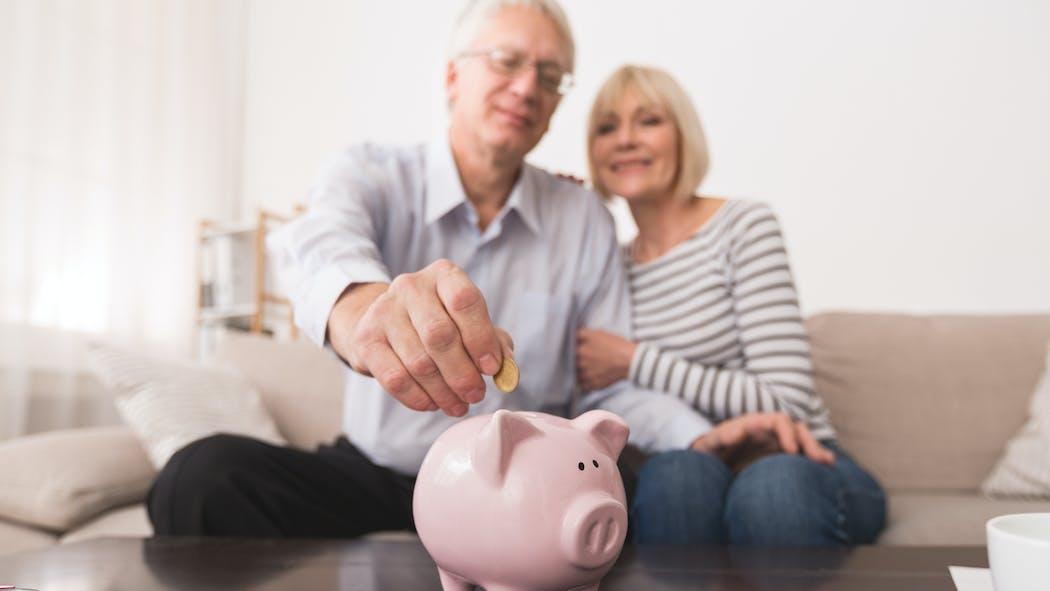 Retraite: décaler le versement de votre pension d'un ou deux mois pour gagner un trimestre