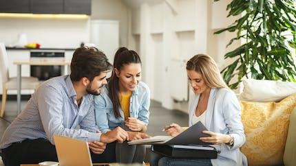 Achat immobilier: une prime de 10000€ pour les salariés aux revenus modestes