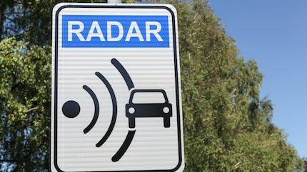 Sécurité routière: bientôt un nouveau radar mobile installé sur des ponts