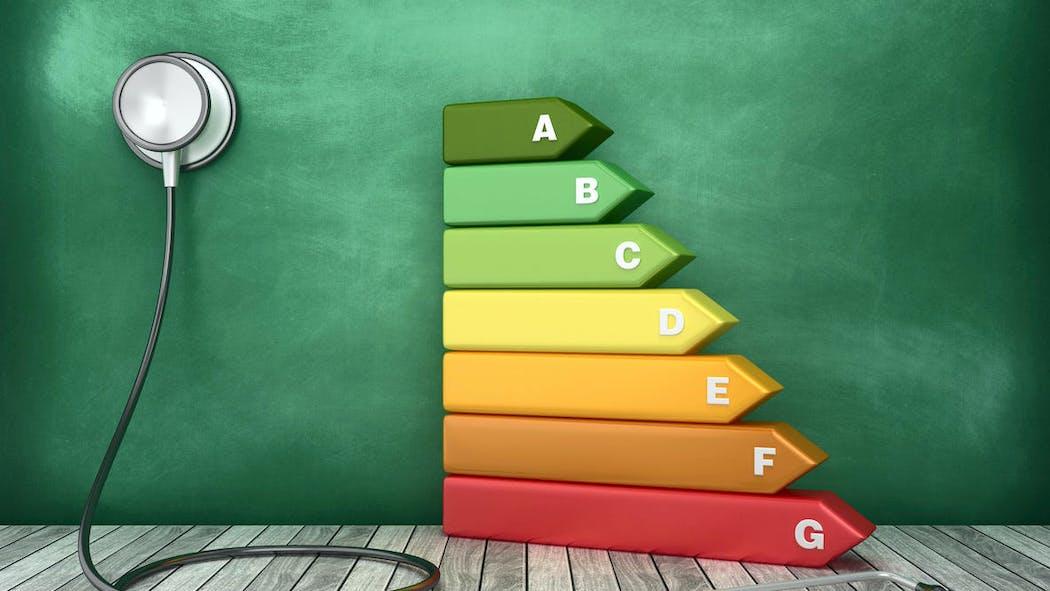 Diagnostics de performance énergétique: une nouvelle méthodeappliquée