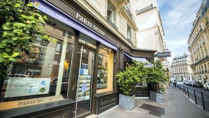 Location immobilière: la demande a diminué à Paris en raison de la crise sanitaire