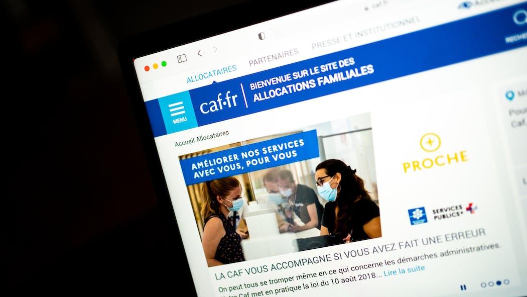 Caf : 7 000 dossiers d'allocataires impactés par une panne informatique
