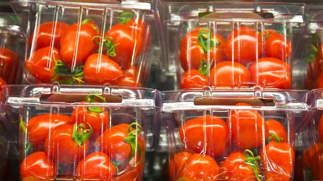Fin des emballages plastiques dès 2022: la liste des fruits et légumes concernés