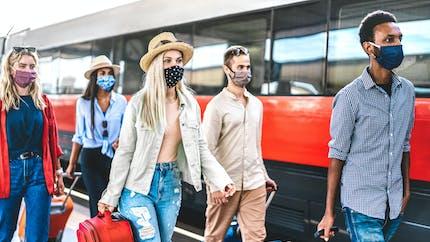 Voyage: 60000 pass Interrail offerts aux Européens âgés de 18 à 20 ans