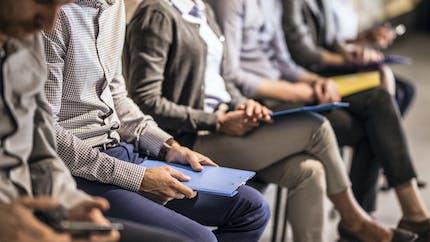 Emploi: vers une nouvelle hausse du chômage en 2022?