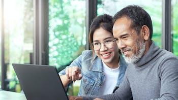 Retraite: les parents peuvent profiter de «trimestres gratuits»