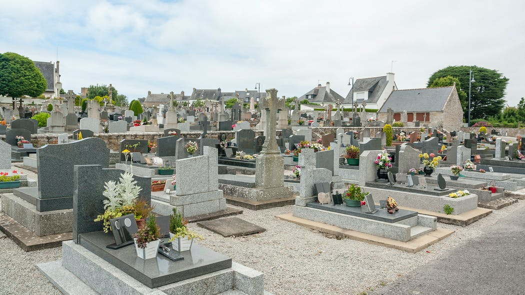 Combien coûte une concession funéraire?