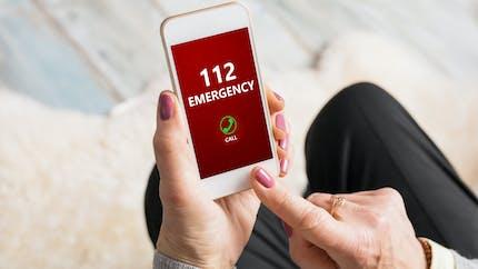 Numéros d'urgence : comment fonctionnera la plateforme unique expérimentée en 2022 ?
