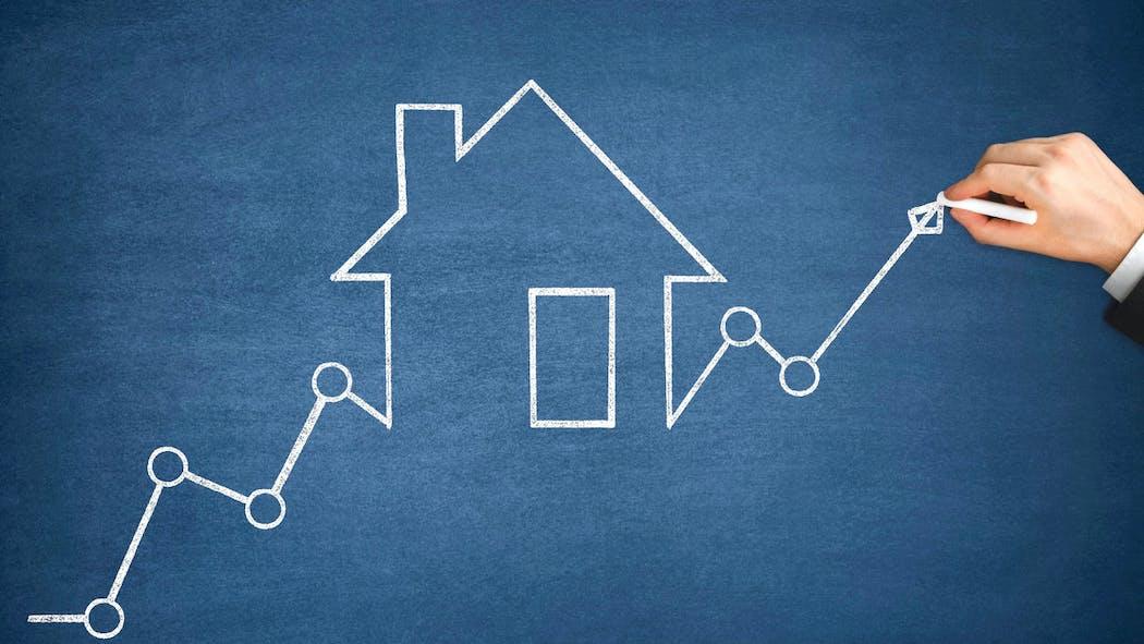 Votre loyer peut augmenter de 0,83 %