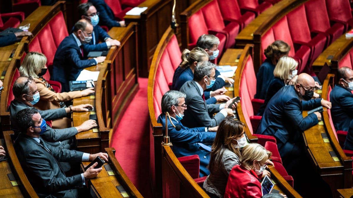 Les députés ont voté la prolongation du pass sanitaire