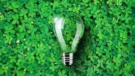 Electricité verte : l'Ademe lance le label VertVolt pour mieux comparer les offres