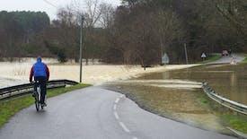 Vent, orages, inondations : vers une meilleure indemnisation?
