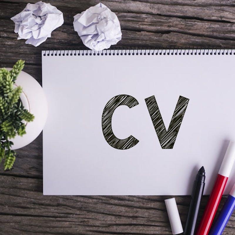 Compétences, expérience, diplômes: bien organiser votre CV