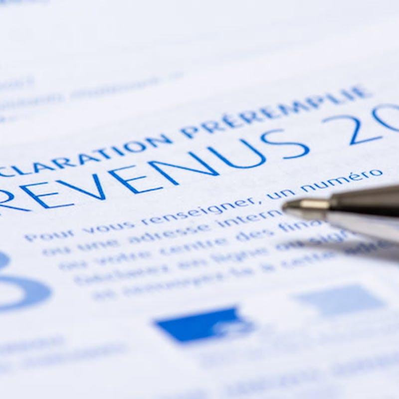 Prélèvement à la source : vous avez droit à des crédits et à des réductions au titre de l'année 2018