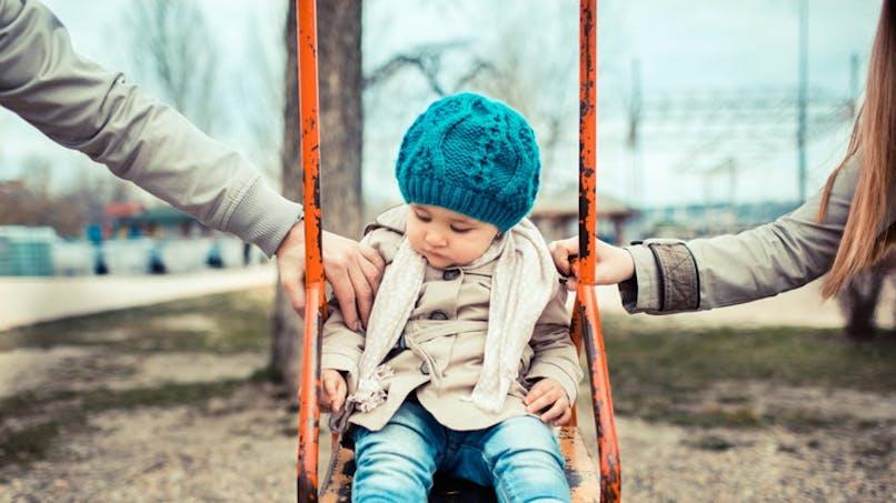Comment réagir à la non-présentation de l'enfantpar votre ex-conjoint ?