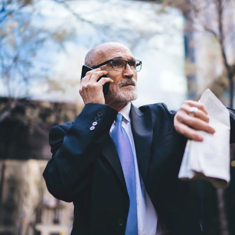 La longue carrière des seniors, une chance pour les entreprises