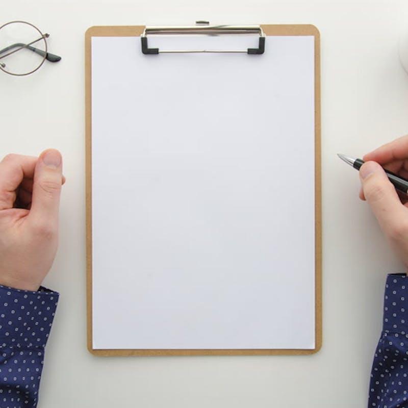 Les informations à éviter dans un CV (situation familiale, adresse)