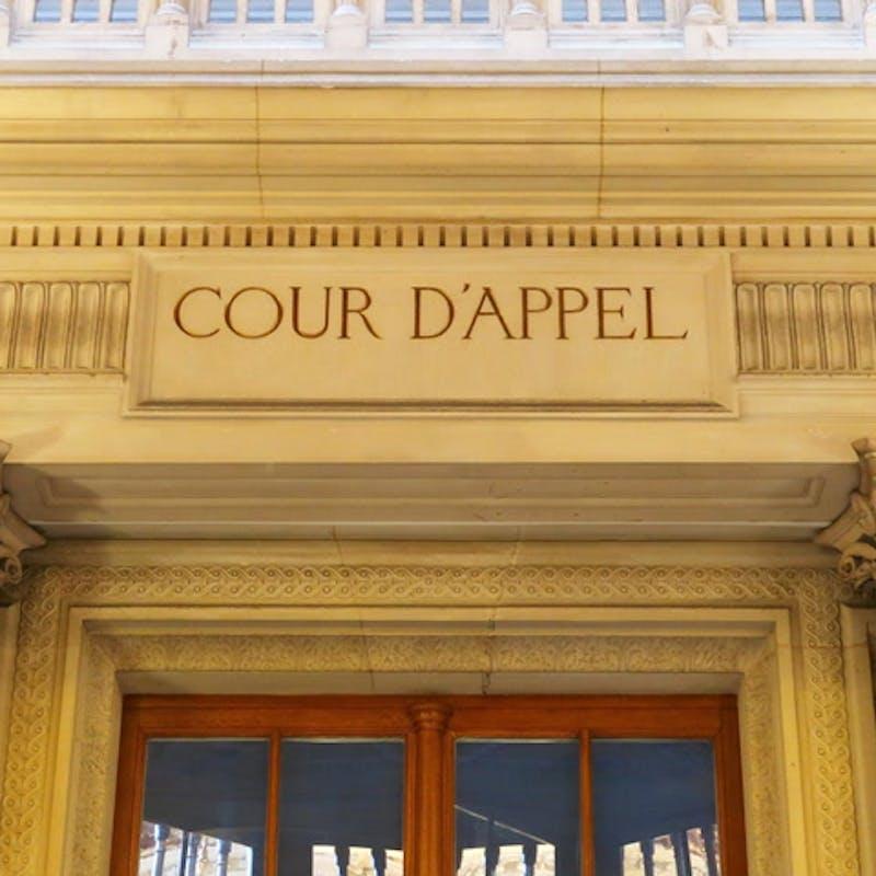 Vous pouvez faire appel de la décision du juge des tutelles