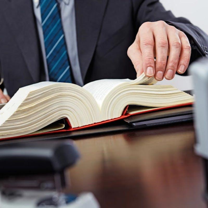 L'intervention d'un notaire est nécessaire dans toutes les successions