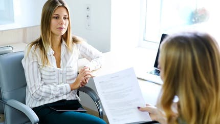 Répondez de façon argumentée aux questions déstabilisantes du recruteur