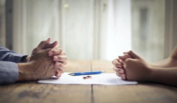 Divorce par consentement mutuel: les règles de la procédure simplifiée